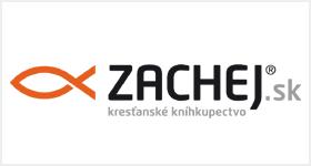 Zachej.sk - kresťanské knihy